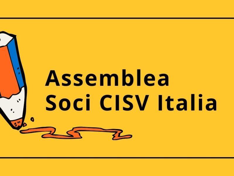 Assemblea-socia-Cisv-Italia