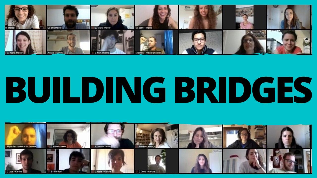 Building-Bridges-Cisv-Italia