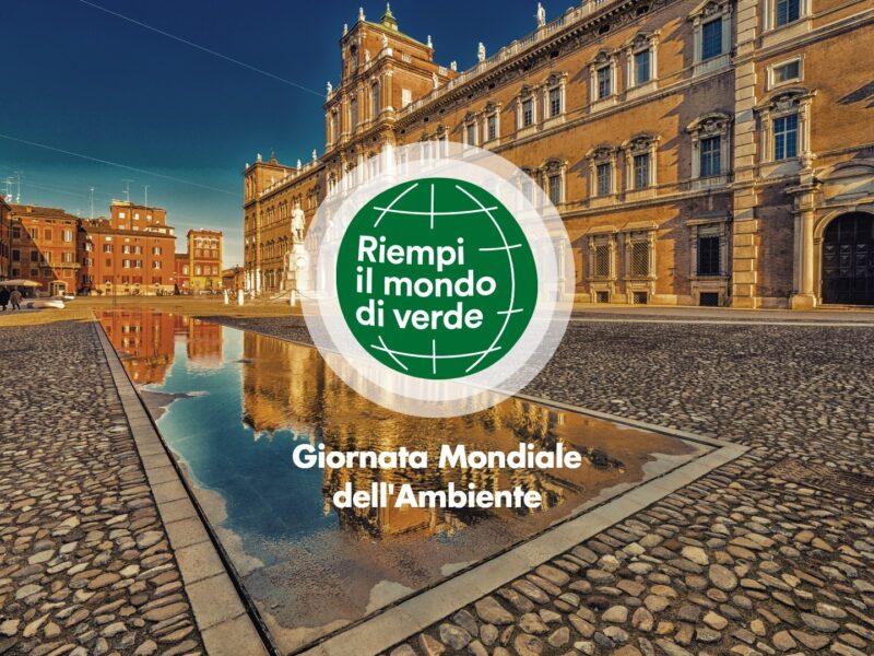 CEFA-giornata mondiale per l'ambiente 2021