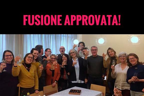 fusione cisv italia